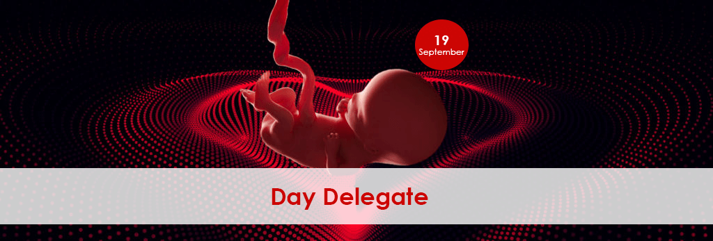 Early Fetal Cardiology Conference – DAY THREE